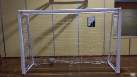 Futsal repairs