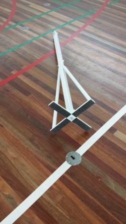 Badminton Posts