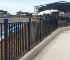 Walls, Gates & Fences for schools
