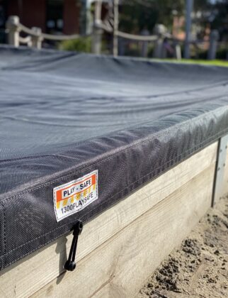 Sand Pit Cover