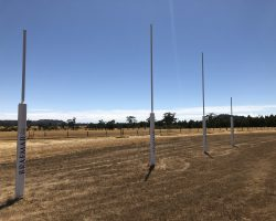 Braemar AFL posts