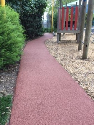 Soft fall Pathway