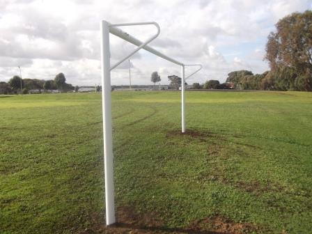 Soccer Gaols