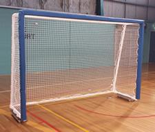 GoGetter Sports Fixed Futsal Goal (Indoor)