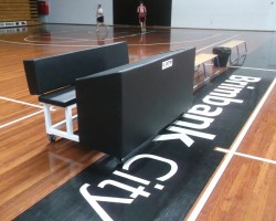 score bench