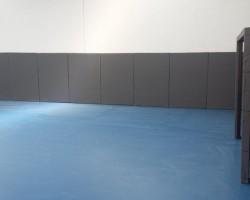 wall padding