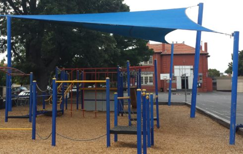 shade sails for playgrounds