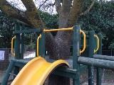slide hand rails