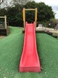 slide safety rails
