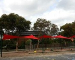 shade sails for schools, homes and any outdoor space